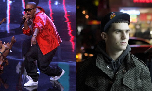 "A-Trak ft. Lupe Fiasco: ""Me and My Sneakers"""