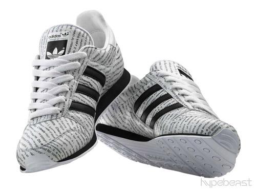 adidas azx colette zx 300