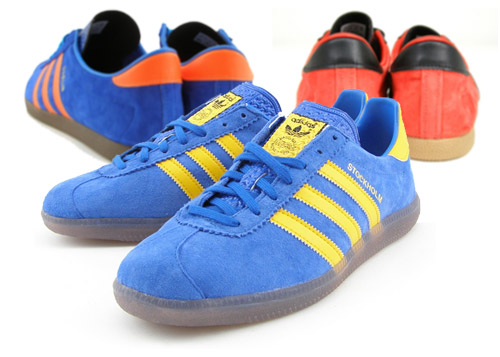 adidas Originals City Pack