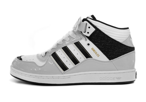 adidas roster mid mark gonzales edition