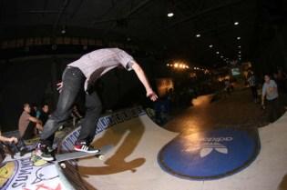 adidas Skate Hype II Shanghai