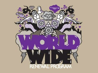 Adult Swim/Chocolate Industries - Worldwide Renewal Program