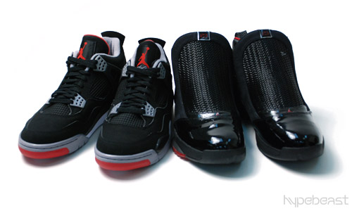 Air Jordan Countdown Pack 4 | 19