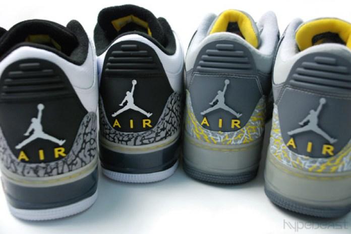 Air Jordan Fusion 3 July Release