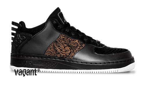 Nike Air Jordan Fusion XX