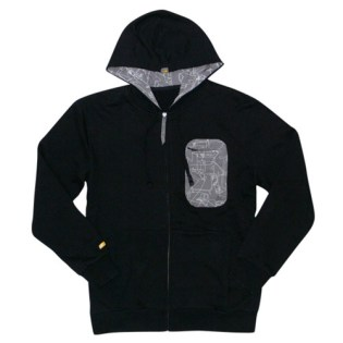Alphanumeric 2008 Fall Hoodie Collection