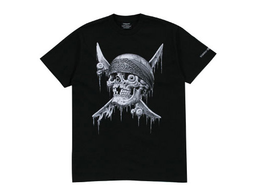 neighborhood x stussy boneyards group 2 release