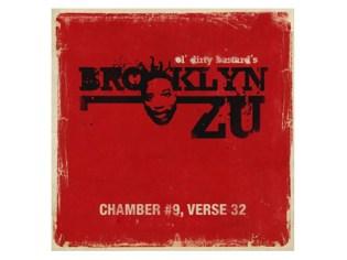 "Brooklyn Zu: ""Knock Knock"" ft. GZA"