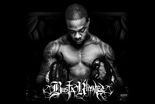 Busta Rhymes: Throw it Up feat. Lil Wayne & Ludacris
