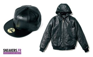 Carhartt Leather Pack
