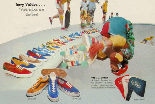 Classic Kicks x Vans Mid School 77 | Eras Preview