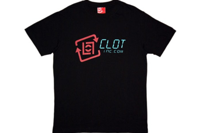 "CLOT ""Round and Around"" T-shirt"