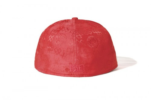 clot royale x new era 59fifty fitted cap