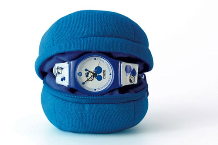 colette x SiLLY THiNG x Hello Kitty Watch