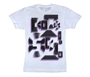 colette x Tim Sweeney Beats in Space T-shirt
