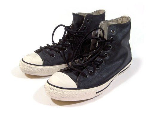 Converse by John Varvatos - Chuck Taylor All Star Painted Rubber