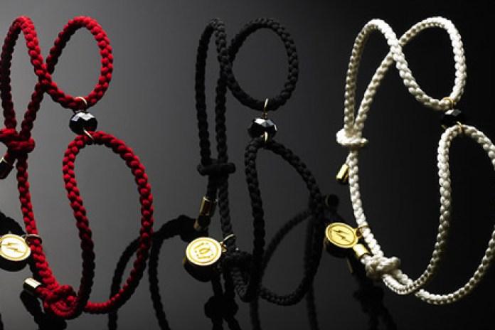 CORE JEWELS x fragment design Bracelet
