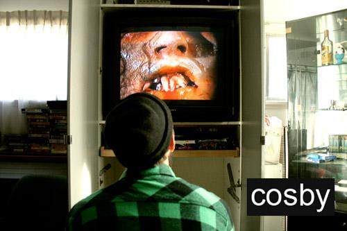 """Cosby 2008 Summer """"Still Creepin"""" Line"""