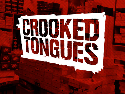 Crooked Tongues Store Relaunch
