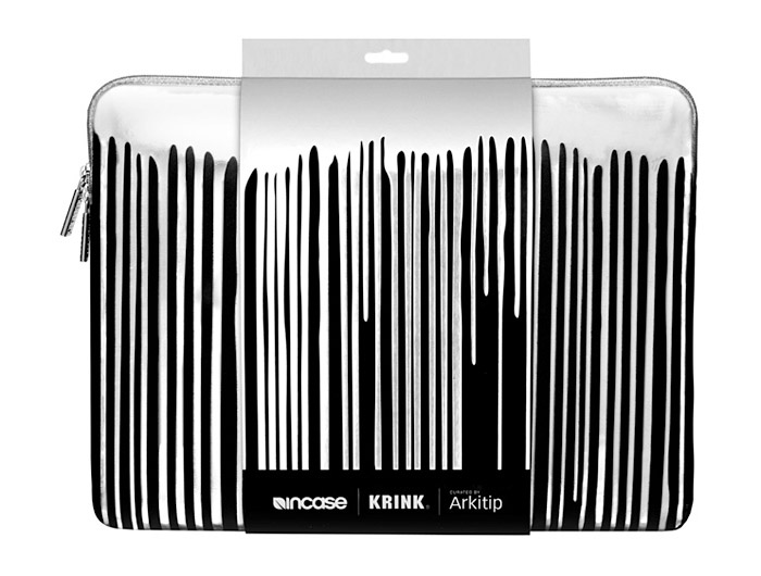 Curated by Arkitip | Krink x Incase Release