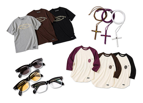 Deluxe 2008 Fall/Winter Collection