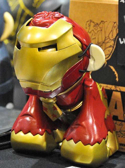 dez einswell x xlarge iron ape