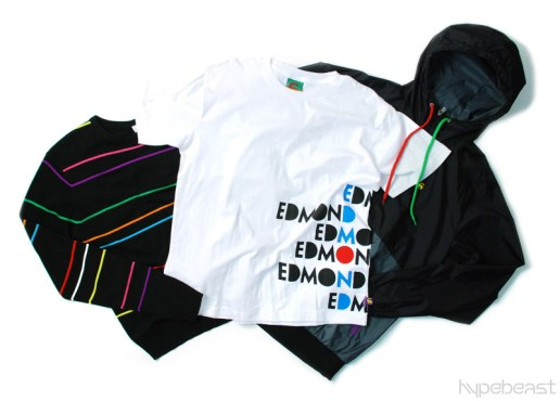 Edmond Clothing 2008 Fall Collection