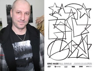 Eric Haze: Full Circle