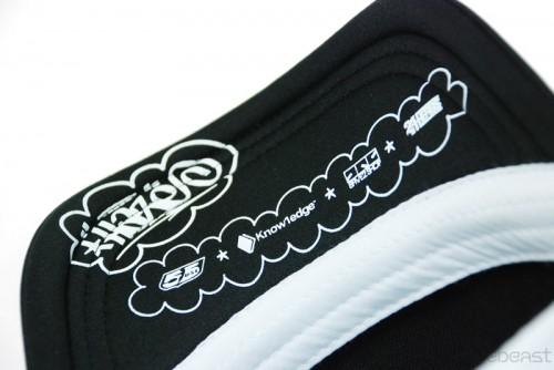 eric haze full circle merchandise