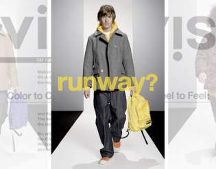 FAT 2008 Fall/Winter Collection