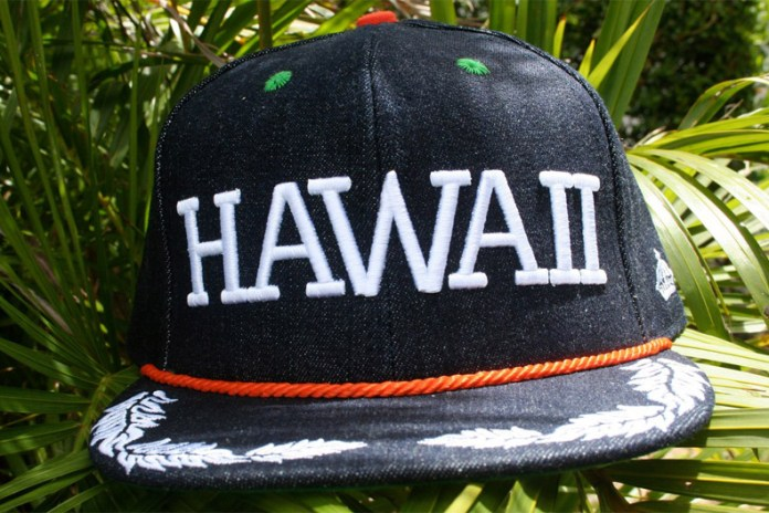 Fitted Hawaii Kama'aina Special Pack