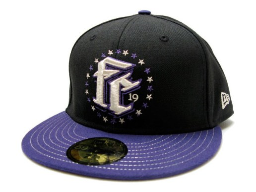 Flying Coffin 2008 Fall New Era 59FIFTY Cap