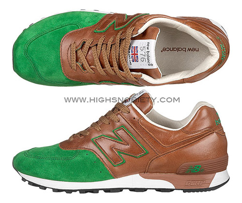 Frontline Shop x New Balance 576
