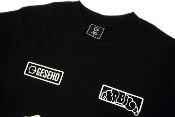 Killer Gerbil x Geseho Collection