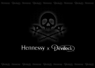 Hennessy x Devilock Taipei Rewine Party
