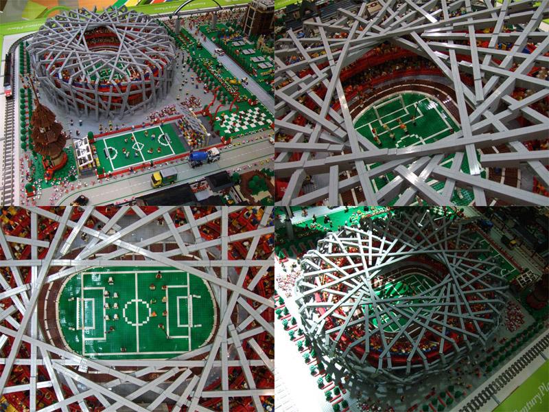 HKLUG presents LEGO Sport City
