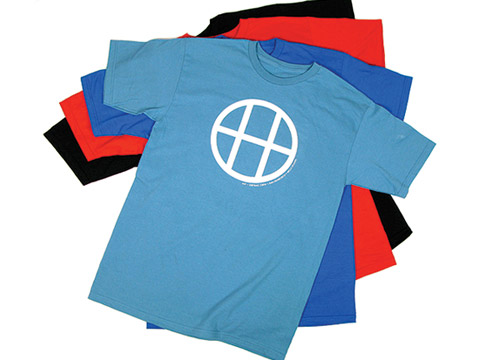 HUF 2008 Summer T-shirt Collection