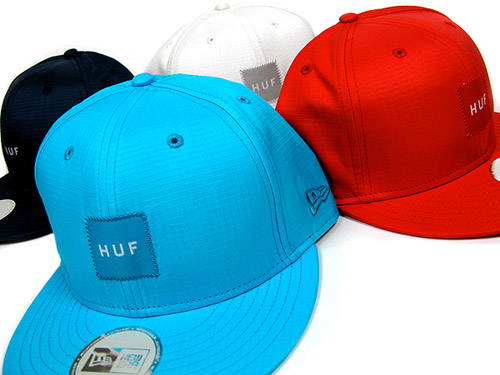 HUF 2008 Summer Hat Collection