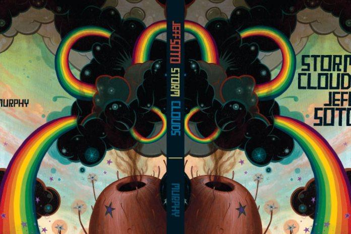 Jeff Soto | Storm Clouds