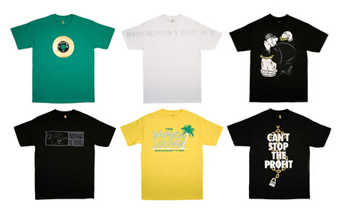 J.Money 5 Year Anniversary Collection