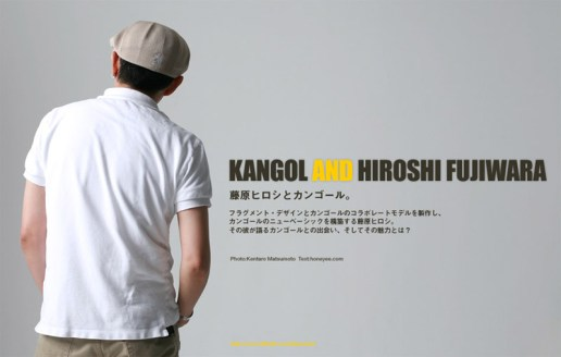 Kangol 2008 Fall/Winter Collection