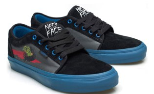 KCDC x Neck Face x Vans Chukka Low