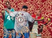 Kehinde Wiley | The World Stage: Africa, Lagos-Dakar