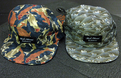 KICKS/HI 2008 Summer 5-Panel Collection