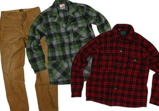 Levi's Vintage Collection 2008 Fall/Winter Collection