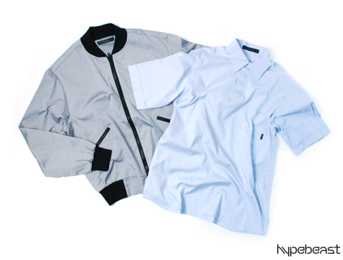 Ludwig 2008 Spring/Summer Collection
