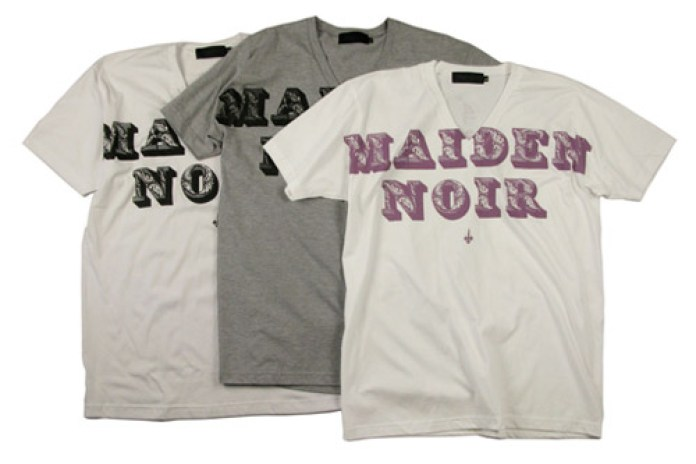 Maiden Noir 2008 Summer Collection