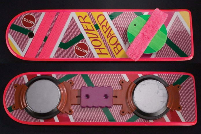 Mattel Hover Board
