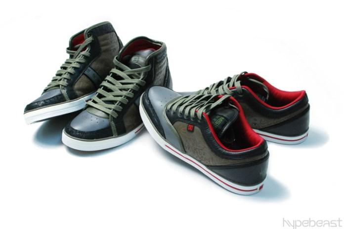 Mike Shinoda x DC Shoes Remix Series Xander | Pride