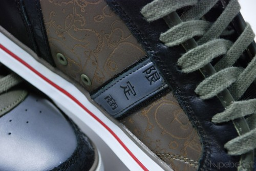 mike shinoda x dc shoes remix series xander pride
